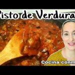 Pisto de Verduras/ Cocina conmigo/ Receta Fácil y Rápida/ Cocina Económica/ Maricienta