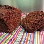 Plum Cake de Chocolate | Recetas fáciles de Los Postres de Mami Mi receta de cocina