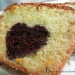 Plum Cake de San Valentin | Recetas fáciles de Los Postres de Mami Mi receta de cocina