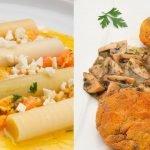 Puerros con vinagreta - Hamburguesas de patata y rabo - Cocina Abierta de Karlos Arguiñano