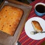 Quesadilla de Guatemala, receta de Guatemala Mi receta de cocina