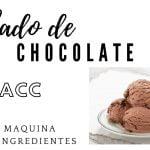 RECETA DE HELADO SIN TACC,SIN MAQUINA Y SIN HUEVO SOLO CON 3 INGREDIENTES  Mi receta de cocina