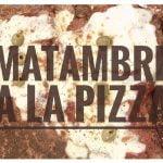 RECETA DE MATAMBRE A LA PIZZA tiernizado en leche # BRUTA COCINA