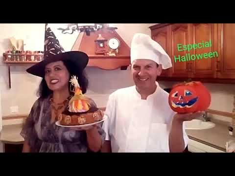 RECETAS de PASTELERÍA MÁGICA faciles y rápidas | Cocina con Javier