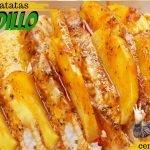 Receta de ARMADILLO 😜🍖 de carne y patatas. DELICIOSO lomo para una comida festiva.