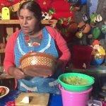 Receta de unos ricos corazones de nopal  (Cocina con mamela)