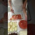 Receta rica, sana y sencilla: Lasaña Vegetal