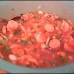 Recetas cocina, Cómo preparar Salchichas tipo coctel