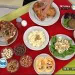 Red de salud - 14-12-12 (3 de 4)  Mi receta de cocina