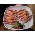 Ruta de la tapa sin gluten en Madrid 2014  Mi receta de cocina