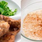 Sosenga de conejo - Arroz con leche exprés - Cocina Abierta de Karlos Arguiñano