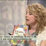 TV3 - Las mañanas - La celiaquía: seis de cada siete celíacos no saben que lo son Mi receta de cocina