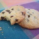 Video Galletas Cookies de chocolate | Recetas fáciles de Los postres de Mami  Mi receta de cocina