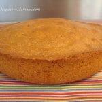 Video Madeira Sponge Cake | Recetas fáciles de Los Postres de Mami  Mi receta de cocina