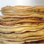 Video Tortitas americanas | Recetas fáciles de Los postres de Mami  Mi receta de cocina