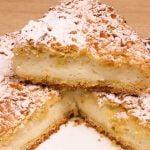 YOGUR, HARINA Y HUEVOS, ¡haz un pastel súper CREMOSO! Recetas cocina #3