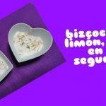 bizcocho de limón, keto, en 60 segundos  Mi receta de cocina
