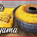 como hacer una torta de auyama - torta de auyama o calabaza facil y deliciosa