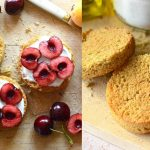 ¡PAN casero en 90 SEGUNDOS sin horno! * Cómo hacer pan de AVENA en MICROONDAS | Las María Cocinillas  Mi receta de cocina