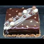 ¿Tienes ganas de algo dulce?  Prepara este delicioso pastel el martisor ideal  Mi receta de cocina