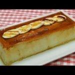 ▷Receta de Flan de queso fáciles y ligeras Cocina Saludable y Casera