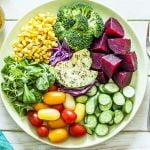 Healthy Recipes For Weight Control Effective   Recetas saludables Para Controlar El peso Efectivo