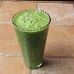 Licuado verde para Bajar de peso (Pierde hasta 5 kilos quemando grasa de forma natural)/FABI CEA