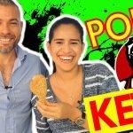 Pollo KFC Keto para Bajar de Peso I Receta Dieta Cetogénica