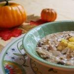 Desayunos saludables -  Avena con Frutas   Las Recetas de Laura - Recetas Fáciles y Saludables