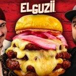 24 Horas COCINANDO recetas de EL GUZII 2