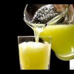 Agua de apio - Celery Water