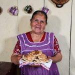 Asi Hago las Gorditas De Nata De Mi Rancho A Tu Cocina