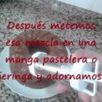 Bizcocho de chocolate, calabacín y naranja (Chocolate zucchini bunt cake).wmv  Mi receta de cocina