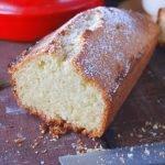 Bizcocho de mantequilla casero y fácil  Mi receta de cocina