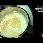 Bizcocho de nata con thermomix - La web de cocina de Mabel  Mi receta de cocina