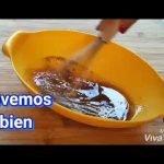 Bizcocho de zanahoria SALUDABLE #recetas #saludable #sano  Mi receta de cocina