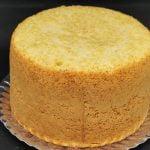 Bizcocho o pan de vanilla SIN HORNO receta fácil   Recetas Fáciles  Mi receta de cocina