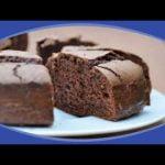 Bizcocho pastel de chocolate 5 minutos. Ideal niños. Navidad Microondas  Mi receta de cocina