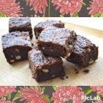 Brownie de chocolate con nueces 🍫 facil y rapido 👍🏻  Mi receta de cocina