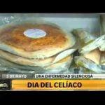 CANAL 5 ROSARIO - ROSARIO DIRECTO - DÍA DEL CELÍACO  Mi receta de cocina