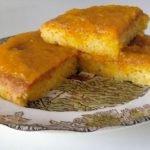 COMO HACER BIZCOCHO EN SARTEN/Como hacer bizcocho de naranja sin horno  Mi receta de cocina