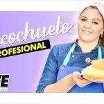 COMO HACER UN BIZCOCHUELO PROFESIONAL | Alessandra Rossi Cakes - Receta en vivo #007  Mi receta de cocina