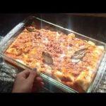 Canelones de verduras variadas🥗 apto APLV 🥛🐄🚫 y CELÍACOS 🚫🌾|Oriana Recetas aplv|  Mi receta de cocina