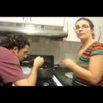 Comida Sana: Sopa de Vegetales (invitada Erika Baum) - Roba Morena TV #40