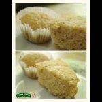 Comida vegetariana Bizcocho de pera y kiwi  Mi receta de cocina