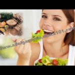 Comiendo Las Mejores Ensaladas Para Bajar De Peso - Ensaladas Verdes Para Adelgazar