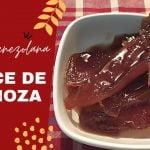 Como Hacer Dulce de Lechoza Cristalizado| Receta Facil| estilo Venezolano | Cocina de Nelsy #Shorts