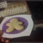 🍪 Como Hacer Galletas de Mantequilla! 🍪 Fácil y Económico! 🔥| La cocina de Matías!