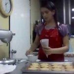 Como hacer - Galletas de avena con frutas secas y chocolate  Mi receta de cocina