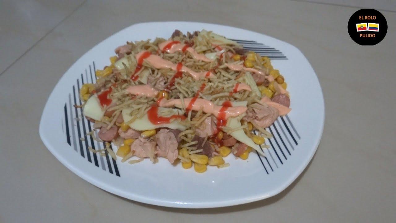 Como hacer una mazorcada! - recetas de cocina en cuarentena